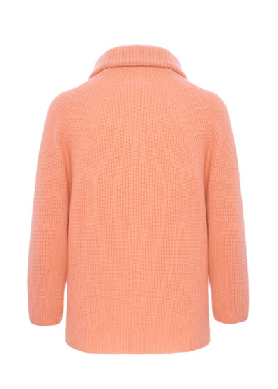 BRUNO MANETTI - E2C101 - W.Knitted Roll Neck - 002