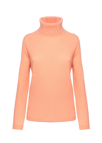 BRUNO MANETTI - E2C191 - W.Knitted Roll Neck - 001