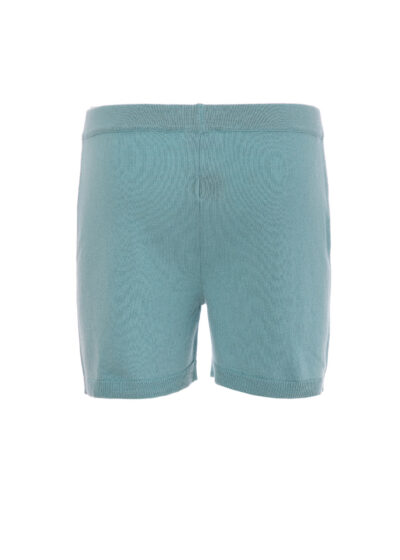 BRUNO MANETTI - E2C195 - W.Knitted Trousers - 002