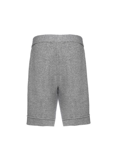 BRUNO MANETTI - E2G150 - W.Knitted Trousers - 002