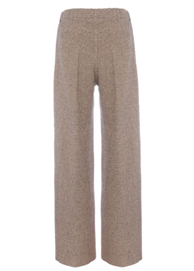 BRUNO MANETTI - E2G151 - W.Knitted Trousers - 002