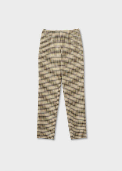 ROSSO35 - S2091PI - Straight-leg trousers - 002