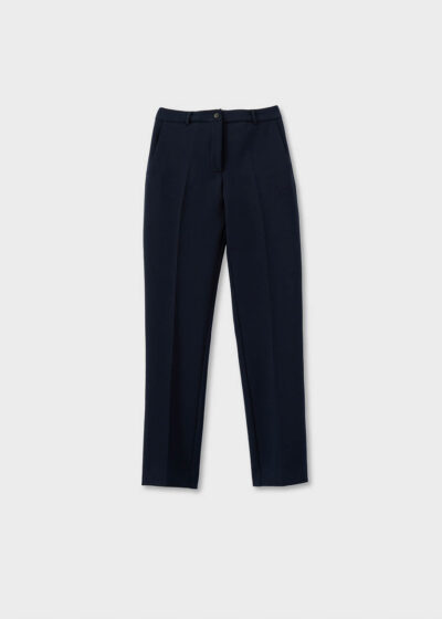 ROSSO35 - S2399PE - Straight-leg trousers - 002