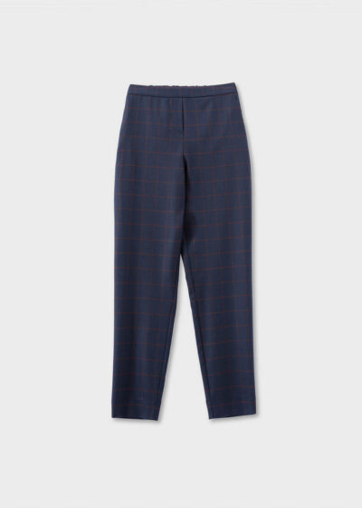 ROSSO35 - S5391P - Straight-leg trousers - 002