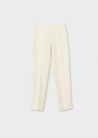 ROSSO35 - S5424P - Straight-leg trousers - 002