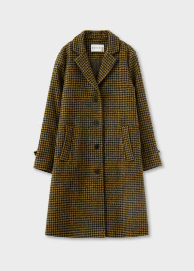 ROSSO35 - S5747A - Supersoft coat - 002