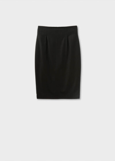 ROSSO35 - S5809G - Pencil skirt - 002