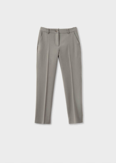 ROSSO35 - S5825P - Straight leg trousers - 002