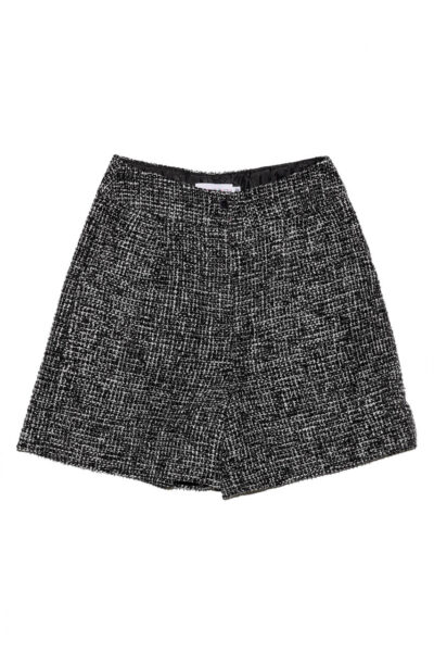 ANNAMARIA PALETTI - NEW EDVIGE - Short in solid colour fabric - 001