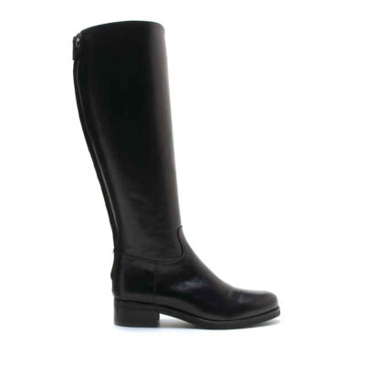 MICHELE LOPRIORE - 2011 - Leather boots - 001