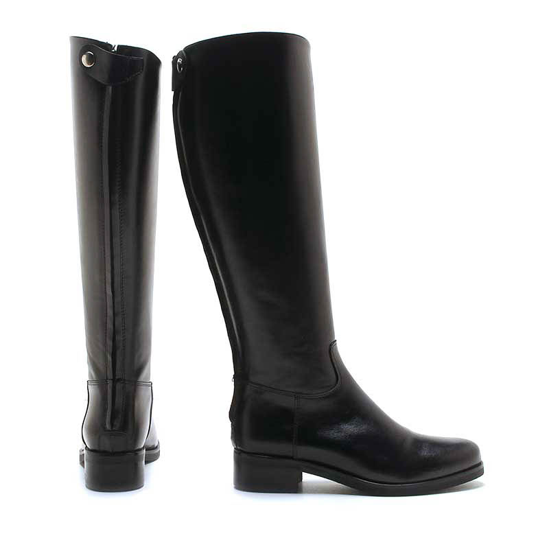 MICHELE LOPRIORE - 2011 - Leather boots - 002