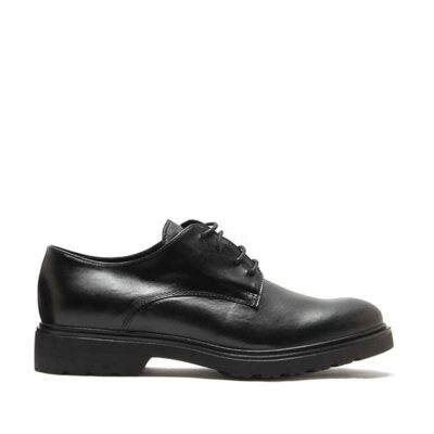 MICHELE LOPRIORE - 5419IN - Nappa leather lace-up shoes - 001