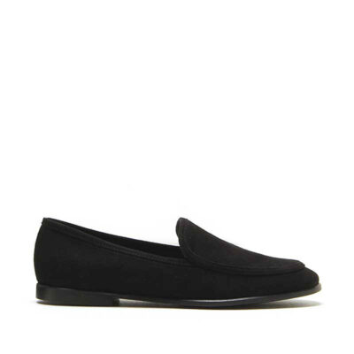 MICHELE LOPRIORE - 591 - Suede loafer - 001