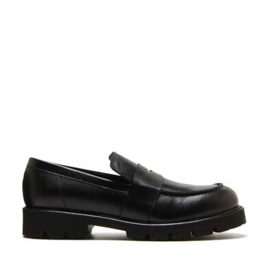 MICHELE LOPRIORE - 7119IN - Nappa leather loafer - 001