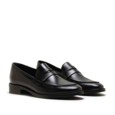 MICHELE LOPRIORE - 983 - Suede loafer - 001