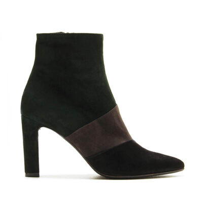 MICHELE LOPRIORE - A46000 - Suede ankle boots - 001