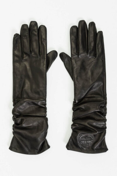 TWINSET - 212TO5013 - Leather Gloves - 001