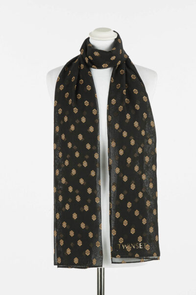 TWINSET - 212TO5042 - Woven Scarf - 001
