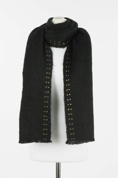 TWINSET - 212TO5044 - Woven Scarf - 001