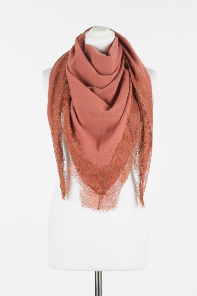 TWINSET - 212TO5046 - Knitted Scarf - 001
