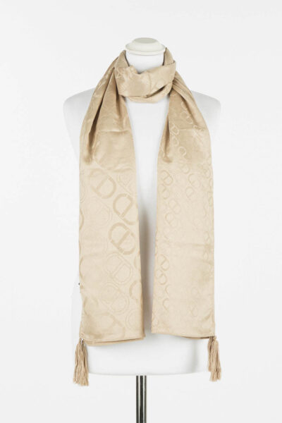 TWINSET - 212TO5047 - Woven Scarf - 001