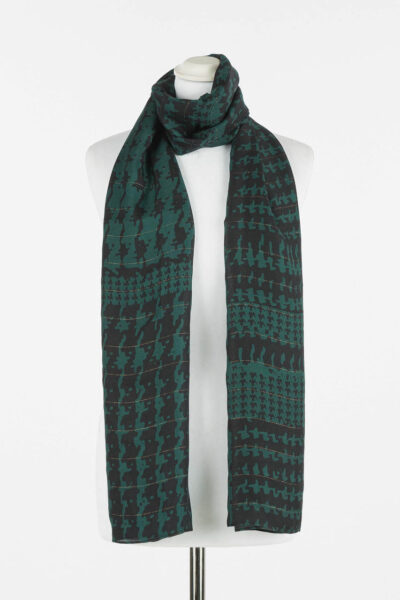 TWINSET - 212TO5048 - Woven Scarf - 001