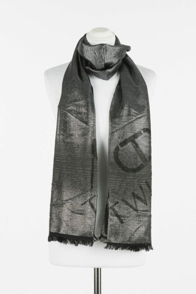 TWINSET - 212TO5049 - Woven Scarf - 001