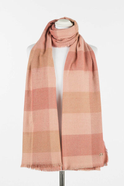 TWINSET - 212TO504A - Woven Scarf - 001