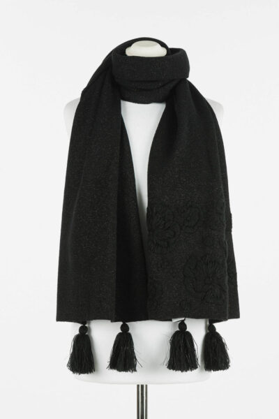 TWINSET - 212TO504D - Woven Scarf - 001