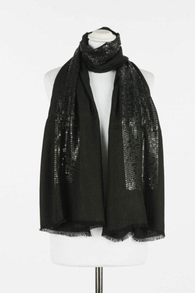 TWINSET - 212TO504E - Woven Scarf - 001