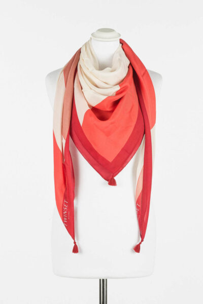 TWINSET - 212TO504F - Woven Scarf - 001