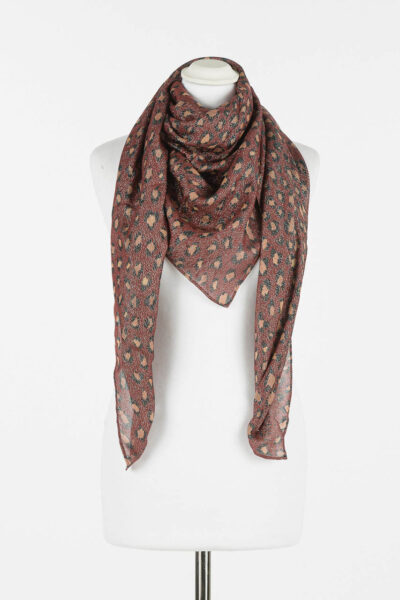TWINSET - 212TO504G - Woven Scarf - 001