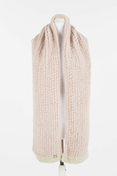 TWINSET - 212TO504K - Woven Scarf - 001