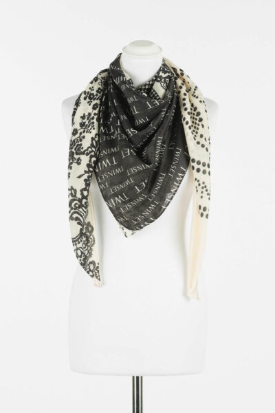 TWINSET - 212TO504L - Woven Scarf - 001