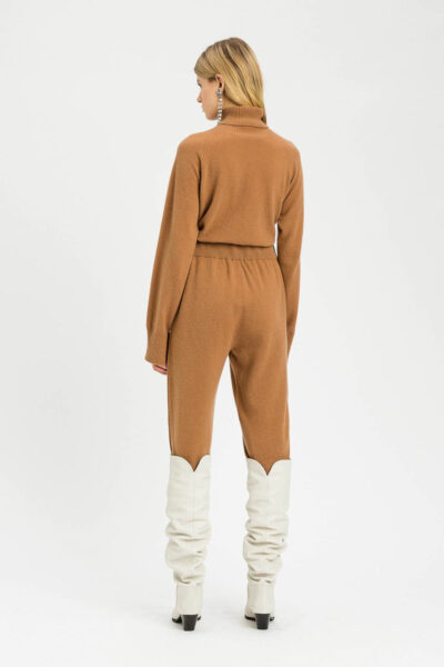 TWINSET - 212TT3124 - Knitted Trousers - 002